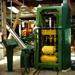 Máquinas procesadoras de la madera